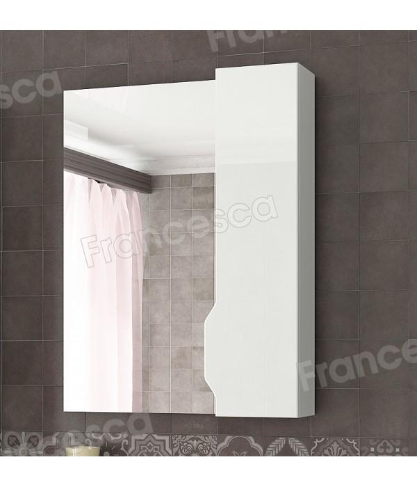 Зеркало-шкаф Francesca Royal 60