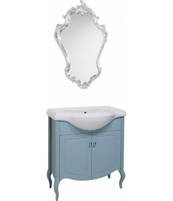 Комплект мебели Caprigo Verona-H 80 антарктида