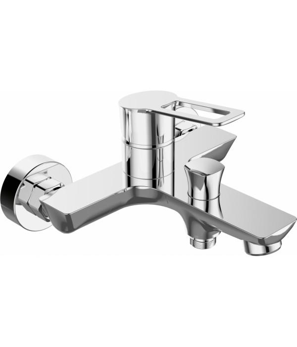 Смеситель Agger Brave А2310000 для ванны с душем