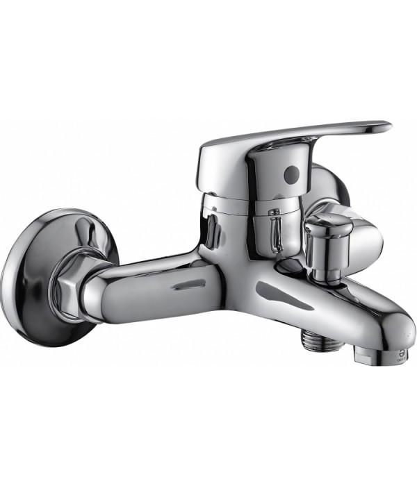 Смеситель Agger Exact A2110000 для ванны с душем