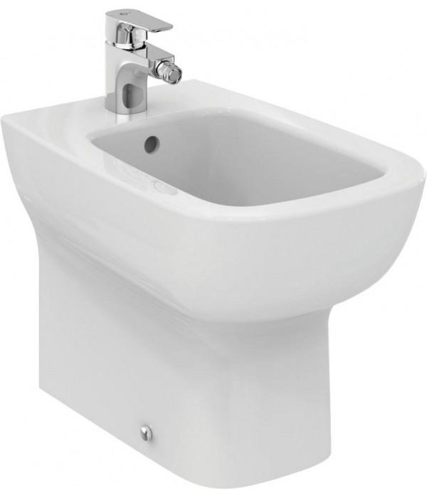Биде напольное Ideal Standard Esedra T281301