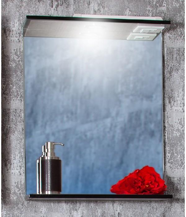 Зеркало Бриклаер Лофт 45 Метрополитен грей