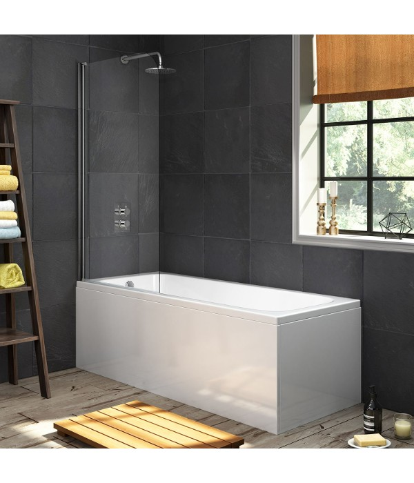 Акриловая ванна Mirsant Анапа 170х70