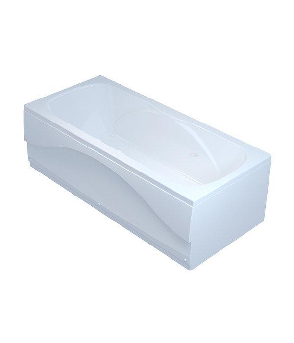 Акриловая ванна Sole Aura 180х80