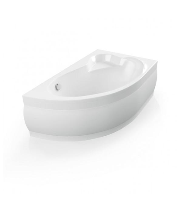 Акриловая ванна Mirsant Фанагория 170х100 правая