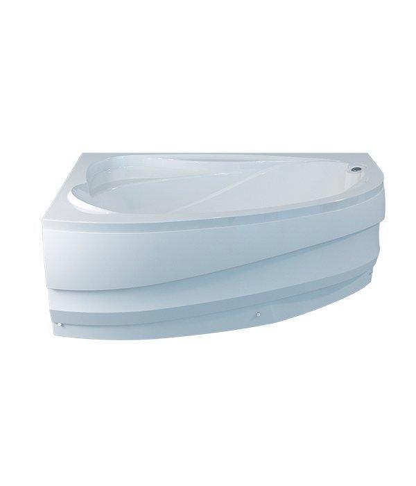 Акриловая ванна Sole Pandora 165х110 левая