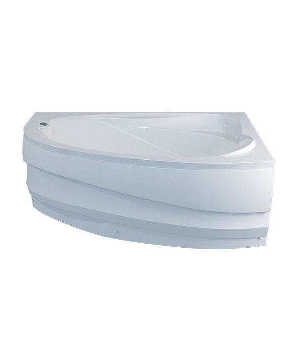 Акриловая ванна Sole Pandora 165х110 правая