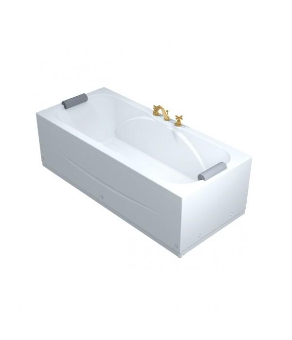 Акриловая ванна Mirsant Сочи 180х80