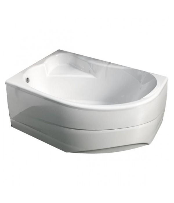 Акриловая ванна Mirsant Ялта 150х100 левая
