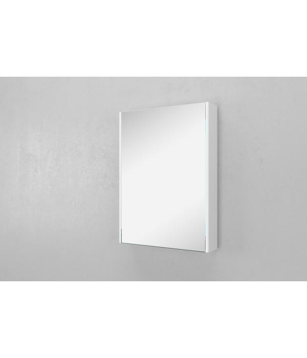 Зеркало-шкаф Velvex Klaufs 60 белое