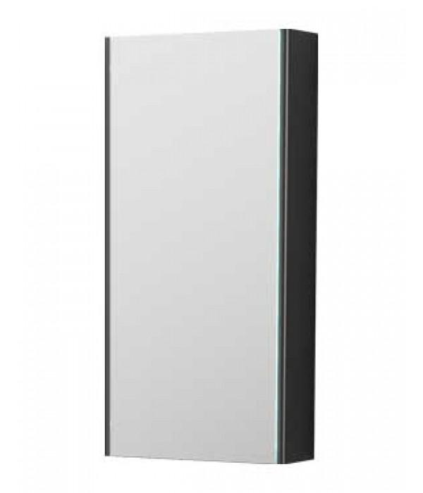 Зеркало-шкаф Velvex Klaufs 40 черное