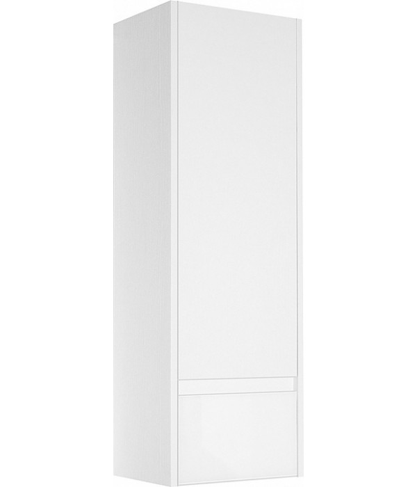 Пенал Style Line Монако 36 Plus, осина белая/бел лакобель
