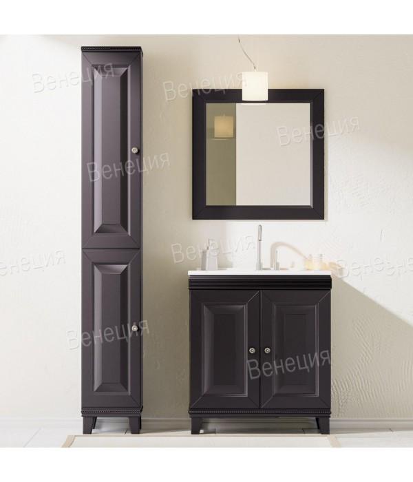 Комплект мебели Венеция Прованс 80 графит