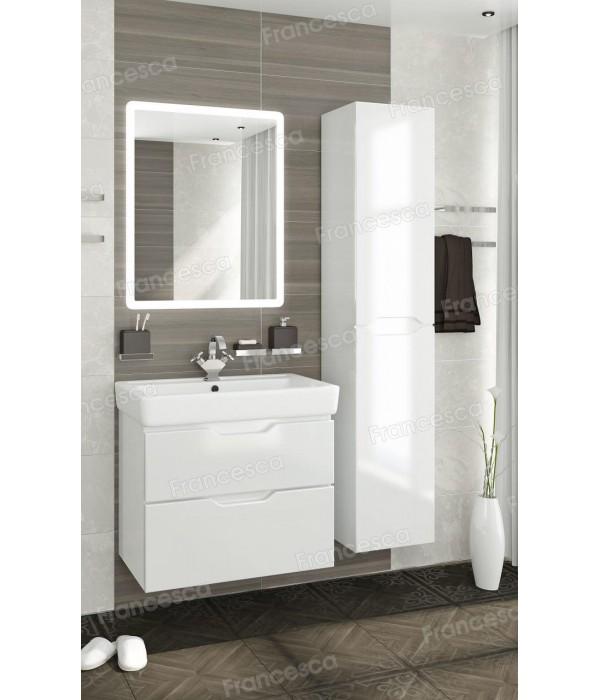 Комплект мебели Francesca Duo Plus 70 подвесная