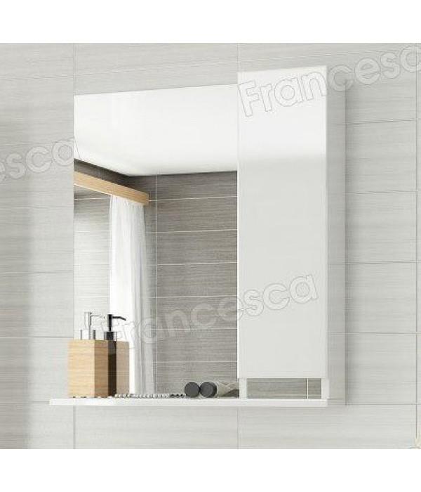 Зеркало-шкаф Francesca Berta 60
