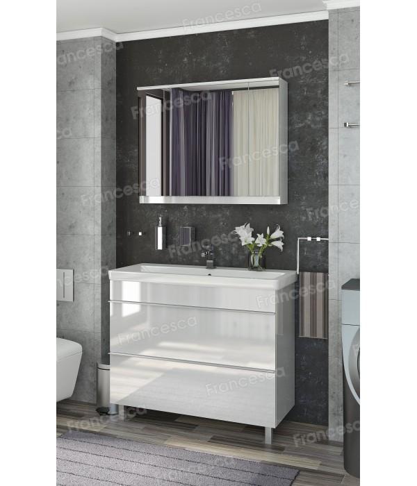 Комплект мебели Francesca Форест 100 напольная
