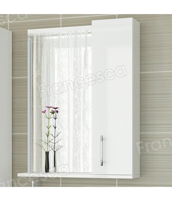 Зеркало-шкаф Francesca Eco Plus 60
