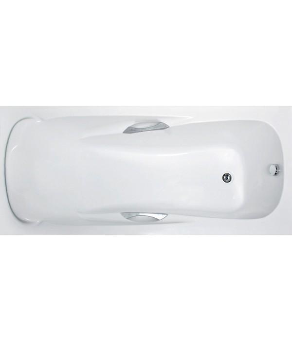 Акриловая ванна 1MarKa Calypso
