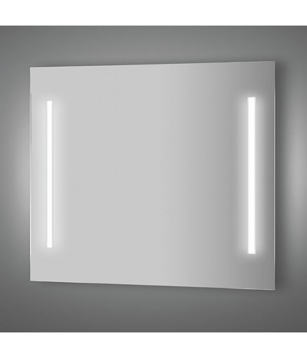 Зеркало Evoform Lumline BY 2018 90x75