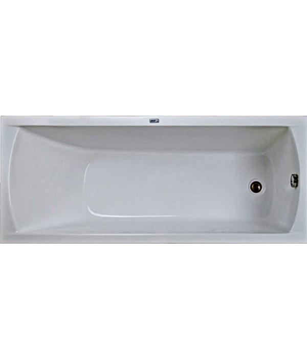 Акриловая ванна 1MarKa Modern 150х70 см