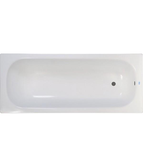 Стальная ванна ВИЗ Donna Vanna 160