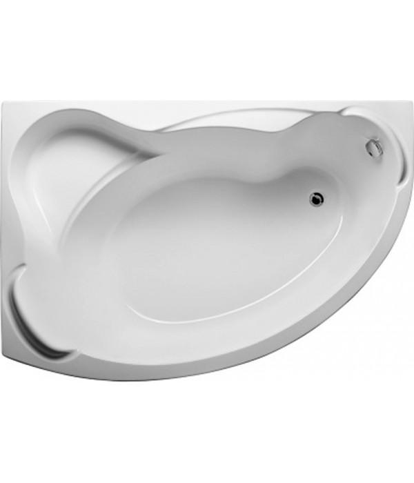Акриловая ванна 1MarKa Catania L 160 см