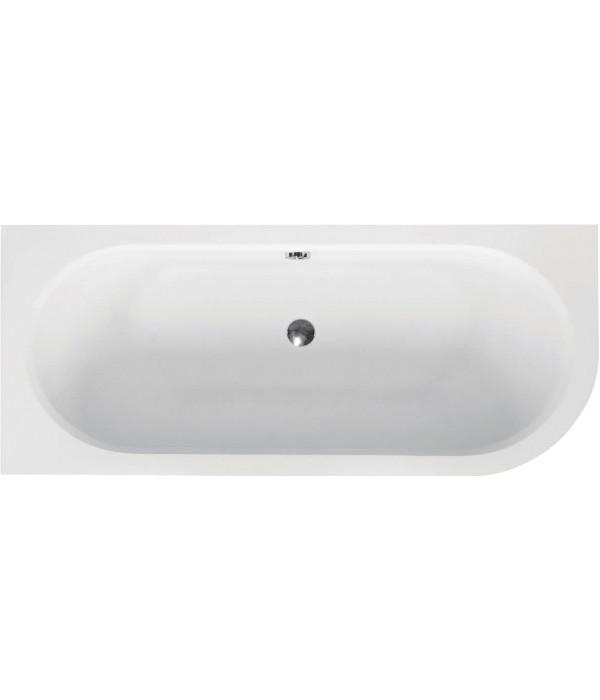 Акриловая ванна Besco Avita 150x75 L