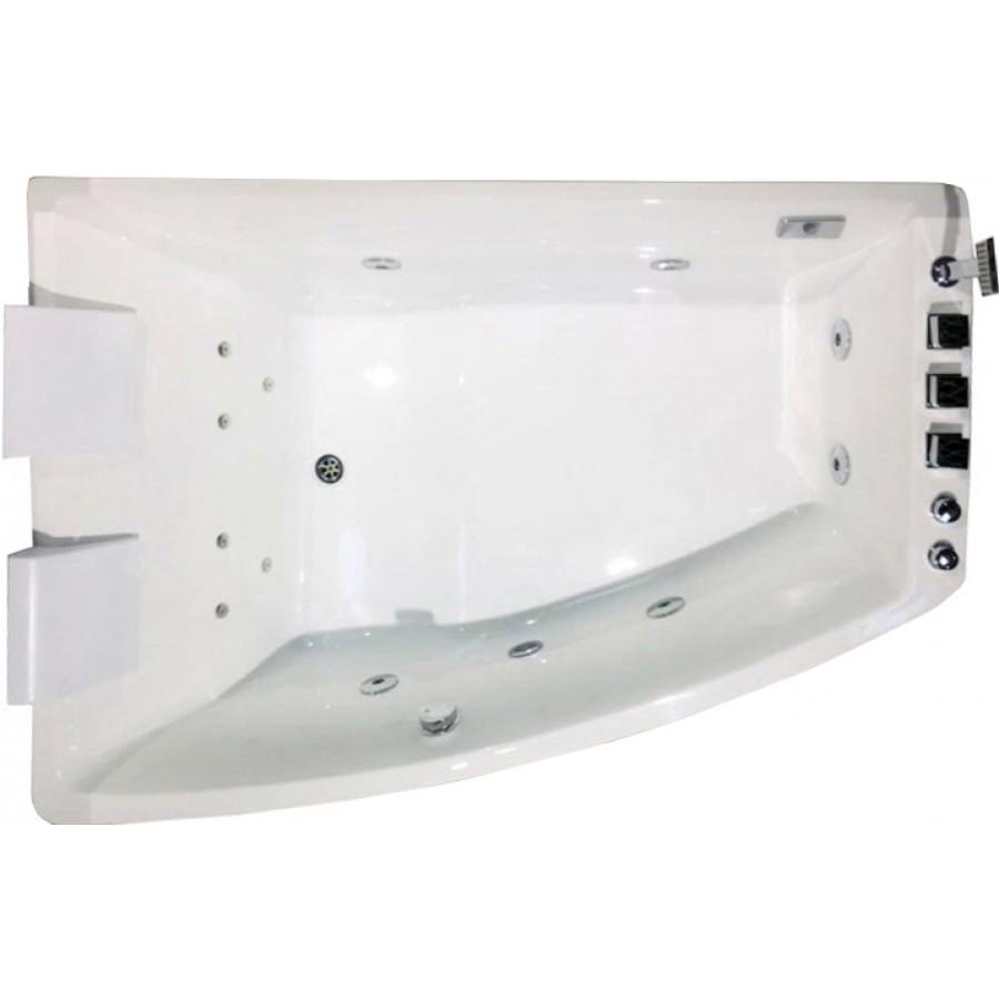 Акриловая ванна Orans BT-65100 XL