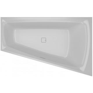 Акриловая ванна Riho Still Smart Elite L, 170x110