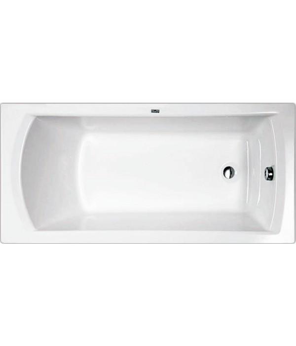 Акриловая ванна Santek Монако 160 см