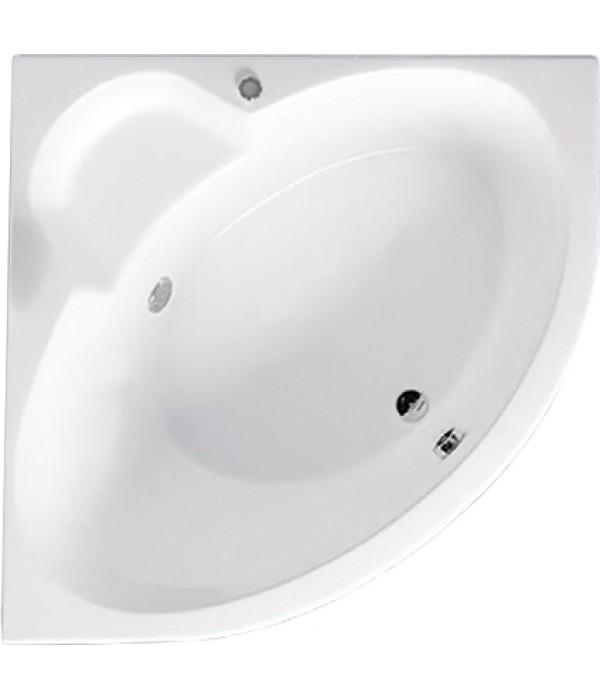 Акриловая ванна Vagnerplast Catalina mini 125x125