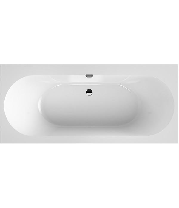 Акриловая ванна Villeroy & Boch Oberon 2.0 170x75 alpin