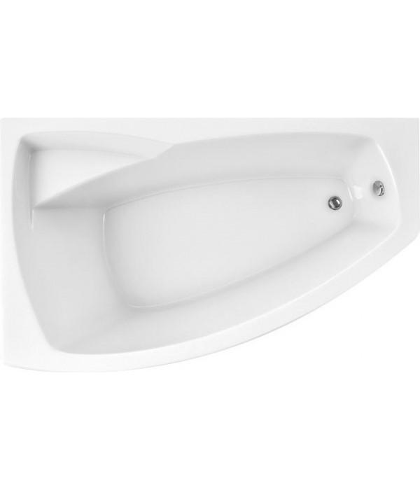 Акриловая ванна 1MarKa Assol L