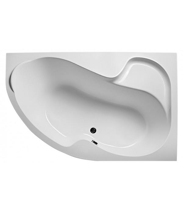 Акриловая ванна Marka One Aura 150x105 R