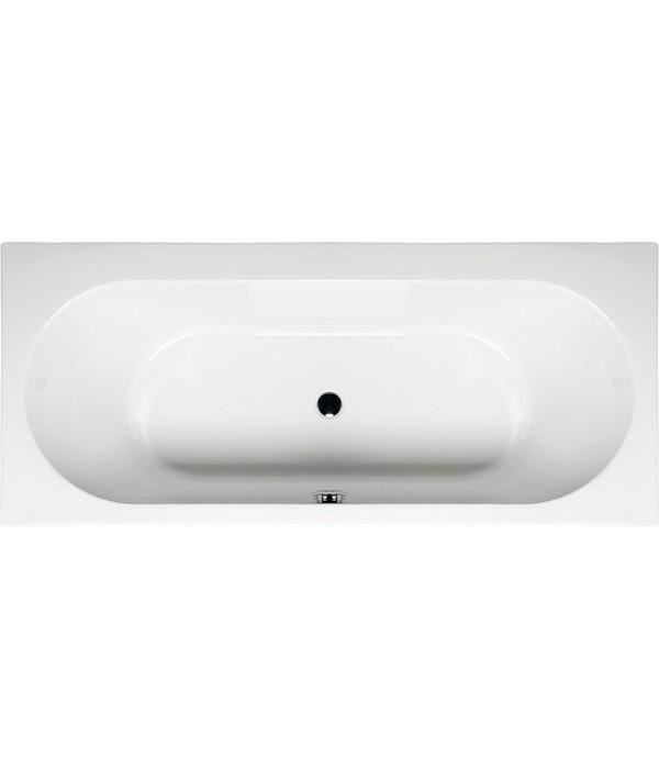 Акриловая ванна Alpen Viva B 175x80