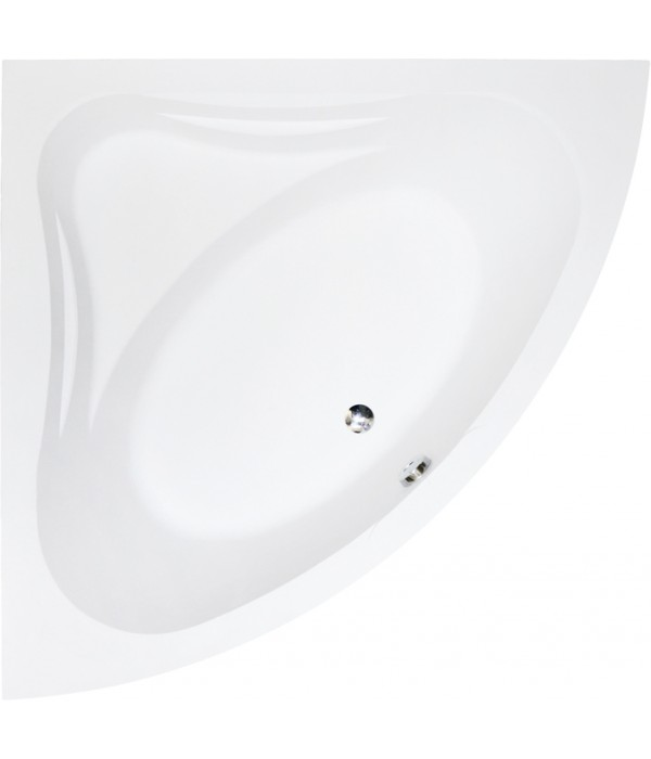 Акриловая ванна Besco Mia 140x140