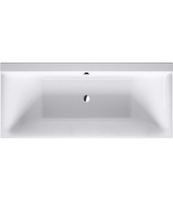 Акриловая ванна Duravit P3 Comforts 700374 170х70 см