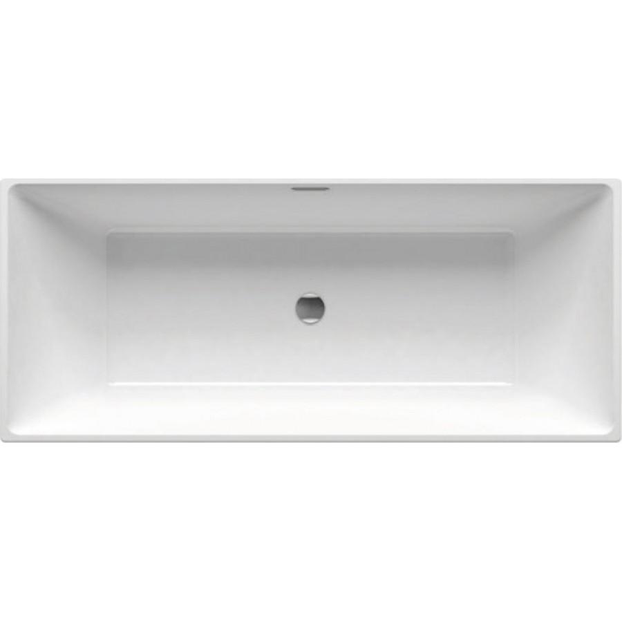 Акриловая ванна Ravak Freedom отдельностоящая, прямоугольная