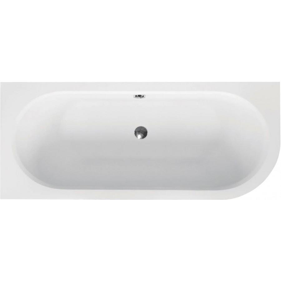 Акриловая ванна Besco Avita 170x75 L