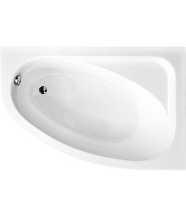 Акриловая ванна Besco Cornea 140x80 R
