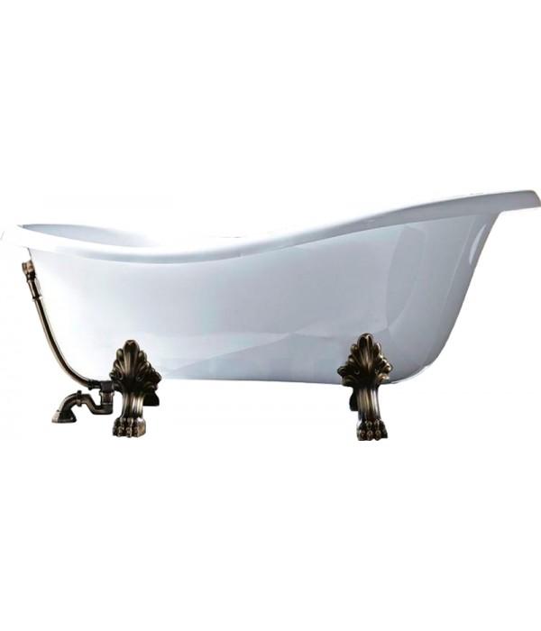 Акриловая ванна Gruppo Treesse Epoca V5071 bz