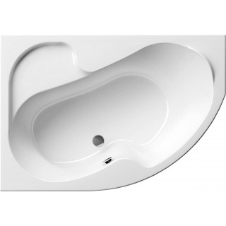 Акриловая ванна Ravak Rosa I L 160 см