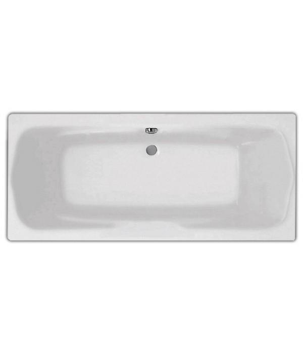 Акриловая ванна Santek Корсика 180 см