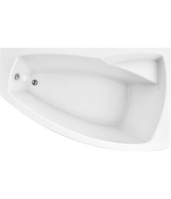 Акриловая ванна 1MarKa Assol R