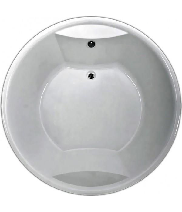 Акриловая ванна Aima Design Omega