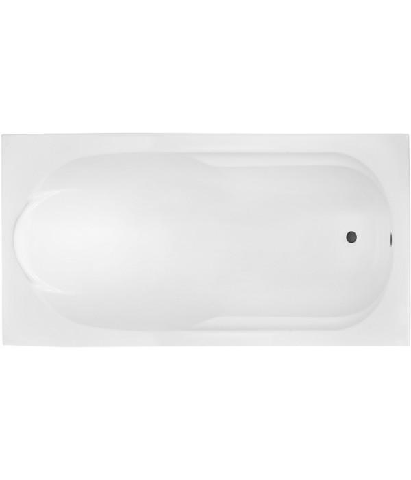 Акриловая ванна Besco Bona 140x70