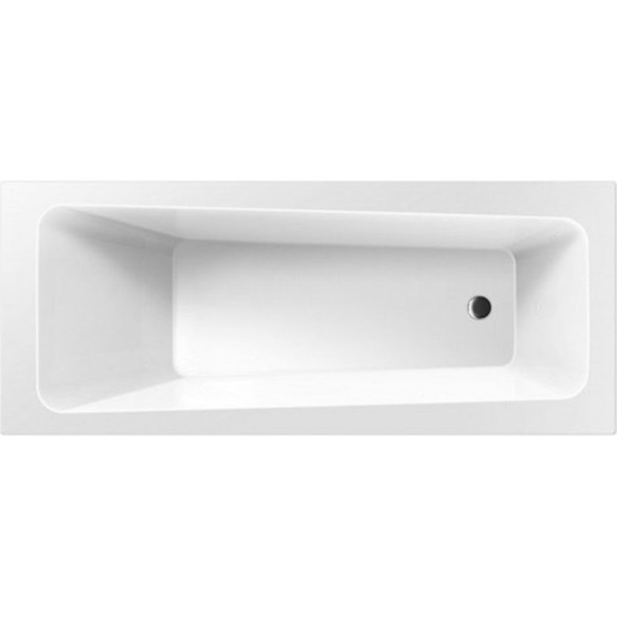 Акриловая ванна Excellent Ava 170x70