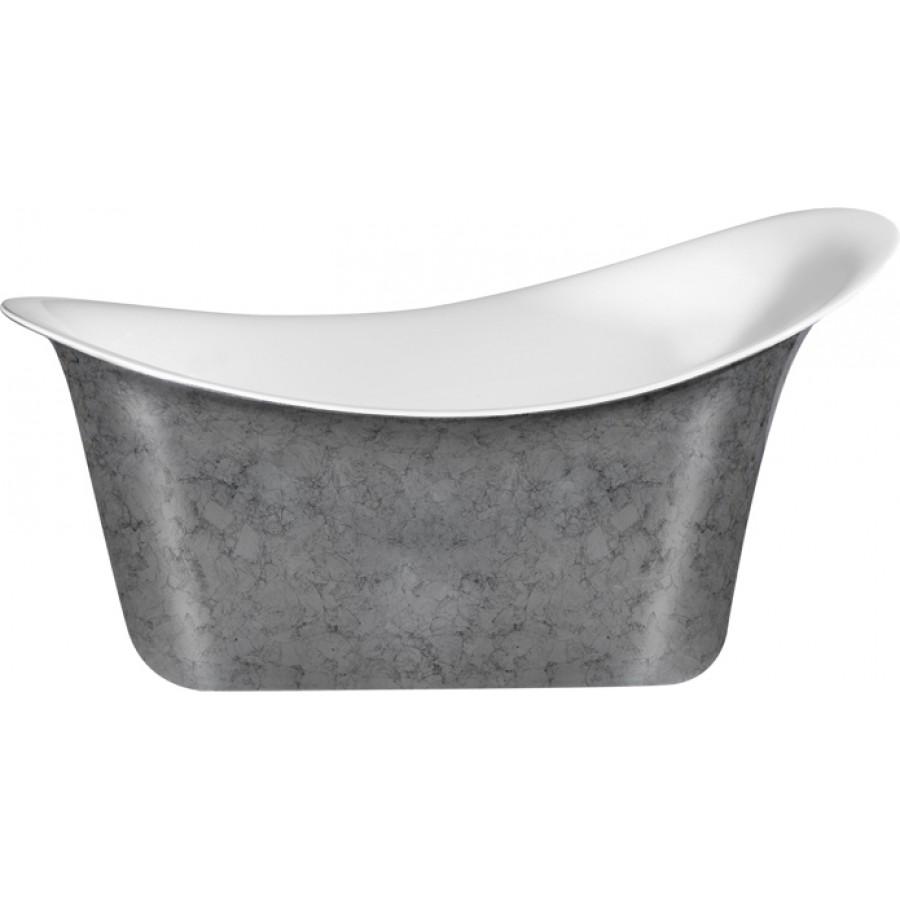 Акриловая ванна Lagard Tiffany Treasure Silver