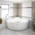 Акриловая ванна Radomir Филадельфия Специальный Chrome 168x168