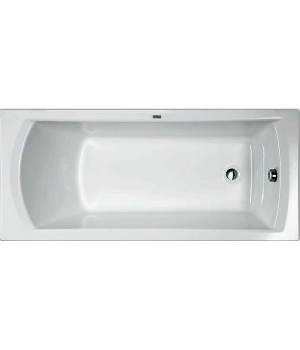 Акриловая ванна Santek Монако XL 170 см